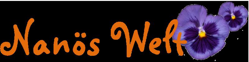Nanös Welt-Logo